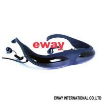 Buy cheap 50inch  video glasses 240K pixels video eyewear manufacturer from wholesalers