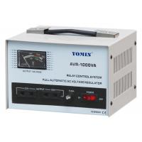 Buy cheap 1000VA Automatic Voltage Regulator , AVR Stabilizers With Wide AVR Range from wholesalers