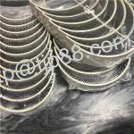 Buy cheap OEM 6140-21-8020 4D92 Engine Main Bearing / Aluminum Conrod Bearing from wholesalers
