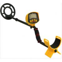 Buy cheap Compact Hobby Underground Metal Detector , Underground Gold Detector MD - 9020C from wholesalers
