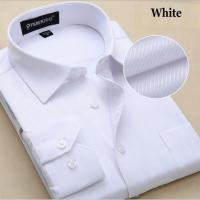 Buy cheap Shirts, Men Shirts, High quality ! 45% cotton+ 55% Polyester, All sizes provided ! from wholesalers