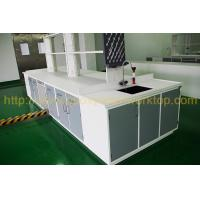 Buy cheap Water - Repellent  Epoxy Resin Laboratory Bench Top Various Thickness Available from wholesalers