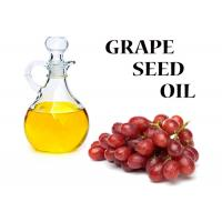 Buy cheap 99.5% Safe Organic Solvents GSO Grapeseed Oil Yellow Liquid C4H6O2 from wholesalers