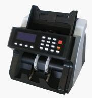 Buy cheap Automatic Banknote Currency Value Counter With Counterfeit Detection For Banks from wholesalers