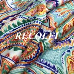 Buy cheap Oeko Tex Standard 100 Recycled Spandex Fabric Kahki Colors Stock Program from wholesalers