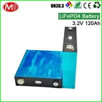 Buy cheap Lithium Deep Cycle Battery Cells Solar Power Storage System 49176171 from wholesalers