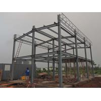 Buy cheap Steel structure building,warehouse,workshop from wholesalers