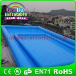 plastic swimming pools pvc tarpaulin inflatable pool large inflatable swimming pool