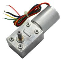 Buy cheap Precision Equipment Brushless DC Electric Motor 33RPM Rated Load Speed from wholesalers