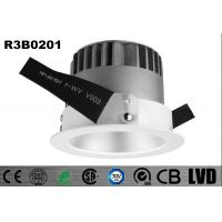 China LED Lobby Series Adjustable Dimmable Led Downlights Interior Led Ceiling Spotlights on sale
