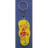 Buy cheap cheap custom plastic keychain wholesale from wholesalers