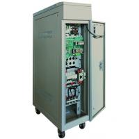 Buy cheap SBW/DBW Automatic Three Industrial Voltage Regulator 120KVA Latest AVR Technology,High Efficiency and Energy Saving from wholesalers