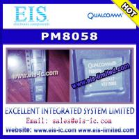 Buy cheap PM8058 - QUALCOMM - PHOTOTRANSITOR OPTICAL INTERRUPTER SWITCH - Email: sales009@eis-ic.com from wholesalers