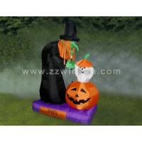 Buy cheap Wholesale cheap giant halloween inflatable costumes for adults from wholesalers