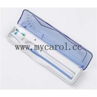 China Portable UV Toothbrush Sanitizer on sale