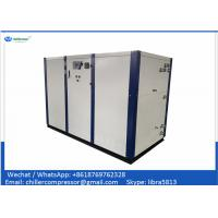 Buy cheap Hatchery Industry Copeland R410A Scroll Type 50Tons Water Cooled Chiller for Egg Incubator from wholesalers