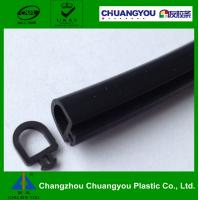 Buy cheap Custom Wood Door Frame Seal PVC Sealing Strip for Curtain Wall from wholesalers