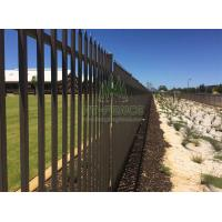 Buy cheap Garrsion Fence from wholesalers