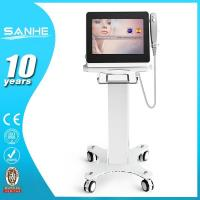 Buy cheap HIFU High Intensity Focused Ultrasound Machine for Skin Rejuvenation from wholesalers