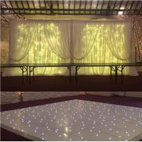 Buy cheap led dance floor portable led digital dance floor from wholesalers