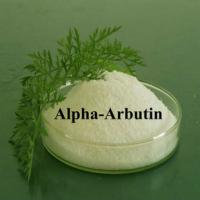 Buy cheap Alpha-arbutin 98%,99% / Lingonberry leaf extract from wholesalers
