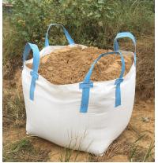 Buy cheap Flexible Intermediate Bulk Container Bags , PP Super Sacks Bags For Building Material from wholesalers