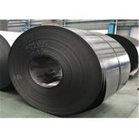 Buy cheap Polished Cold Rolled Stainless Steel Coil / OEM Mild Steel Sheet Metal from wholesalers