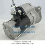 Buy cheap 28100-2864 28100-2862 HINO 700 E13C STARTER MOTOR 28100-2864 28100-2862 HINO 700 E13C from wholesalers