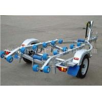Buy cheap Boat Trailers Hot Dip Galvanised 4.3X1.5M from wholesalers
