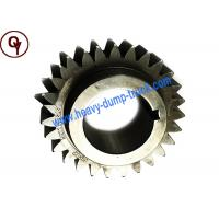Buy cheap Sinotruck Howo Spare Parts Transmission Gearbox Vice Gear Box WG2210030324 from wholesalers