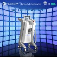 Buy cheap Newest Technology Most Effective 500000 Shots Hifu Slimming Machine Nubway For Fat Dissolved product