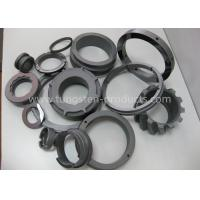 Buy cheap Durable Tungsten Carbide Seal Rings / Drill Bits Carbide Oilfield Components from wholesalers