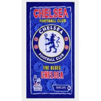 Buy cheap Flage Sports Cooling Towels Chelsea Navy Football Club Beach Towels from wholesalers