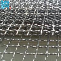 Buy cheap High Quality Pre-crimped Wire Cloth (Direct Factory) from wholesalers
