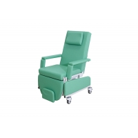 Buy cheap Hospital Medical CPR Function Patient Electric Hemodialysis Chair Blood Donor Chair from wholesalers