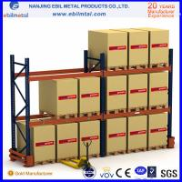 Buy cheap warehouse heavy duty beam rack pallet rack storage solutions from wholesalers