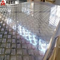 Buy cheap Competitive price aluminium1.2mm thickness of chequered plate 1050 1060 1100 from wholesalers