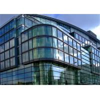 Sample Available Lowes Tempered Glass , Low Energy Glass For Office Building