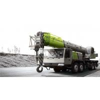 Buy cheap China Manufacturer ZOOMLION 80 ton Mobile Crane Model QY80V for sale from wholesalers