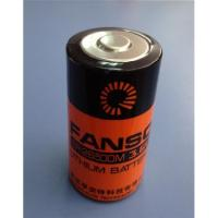 Buy cheap ER26500M-3.6V Lithium Thionyl Chloride Battery product
