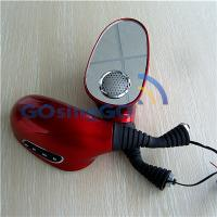 Buy cheap motorcycle rearview mirror mp3 player from wholesalers