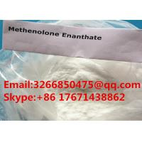 Buy cheap Oral / Injectable Methenolone Acetate Muscle Building Steroids Primobolan 434-05-9 from wholesalers