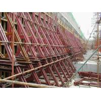 Buy cheap Durable concrete plastic formwork formowork beam metal scaffolding for brige from wholesalers