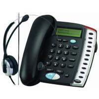 Buy cheap IP Phone (Power Over Etherent, Headset, Two Sip Lines ) from wholesalers