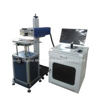 Buy cheap Wood Leather Non-metal Materials Co2 RF Laser Marking Machine from wholesalers