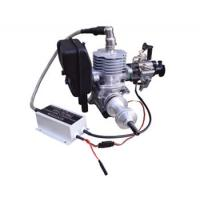 Buy cheap CDI Ignition System Sinotruk Spare Parts Airplane Model Air Cooled 2 - Stroke Engine from wholesalers