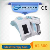 Buy cheap Beauty Machine Hydra Magic Mesotherapy Gun from wholesalers