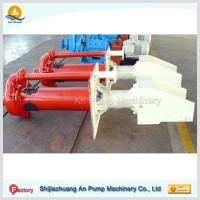 Buy cheap heavy duty submersible sump pump for mining industry from wholesalers
