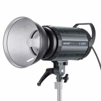 Buy cheap Neewer S300N Professional Studio Monolight Strobe Flash Light-300W 5600K with Modeling Lamp,Aluminium Alloy Speedlite from wholesalers