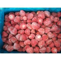 Buy cheap Frozen strawberry, IQF strawberry, China stawberry from wholesalers